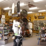 Big Sky Archery pro shop